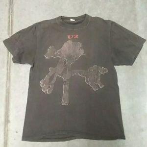 U2 Joshua Tree Shirt